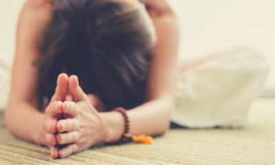 THE ONE THING YOU ABSOLUTELY MUST DO TO REDUCE YOUR STRESS